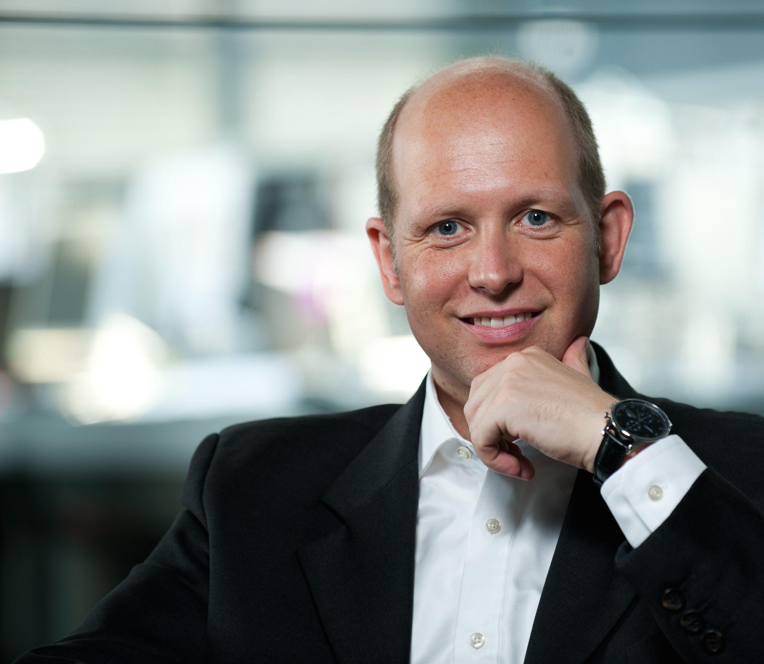Andreas Kleiner